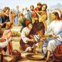 Friday of the Second Week of Easter