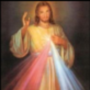 Day 1 Divine Mercy Novena