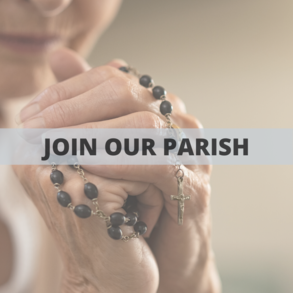 Christ our Savior Parish Pittsburgh - Join the Parish
