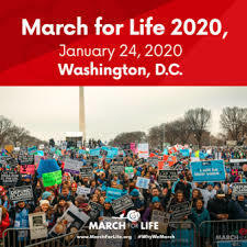 47th Annual March for Life