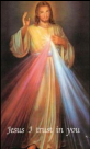 Day 8 Divine Mercy Novena