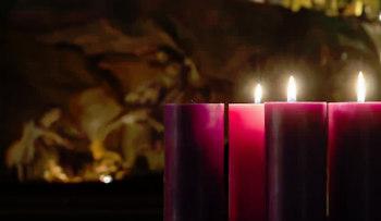 Mass - Third Sunday of Advent