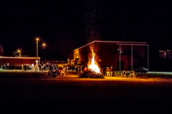 Parish Bonfire