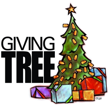 Giving Tree Sorting