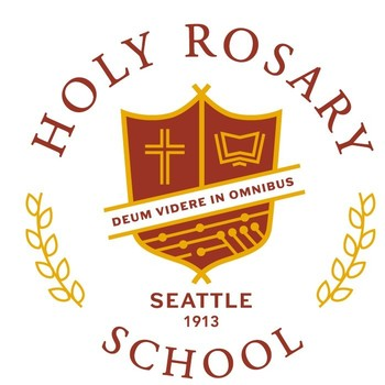 Help Holy Rosary while you shop!