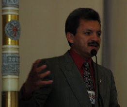 Rev. Mr. Agapito Lopez