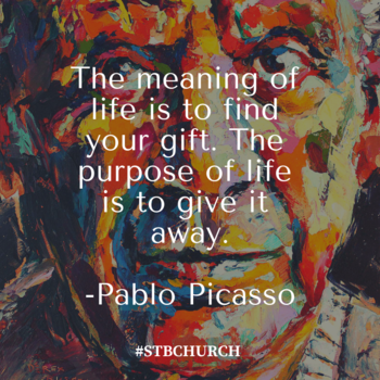 To Truly Give