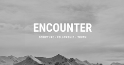 Encounter Bible Study