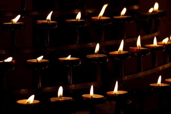 Holy Saturday - the Easter Vigil