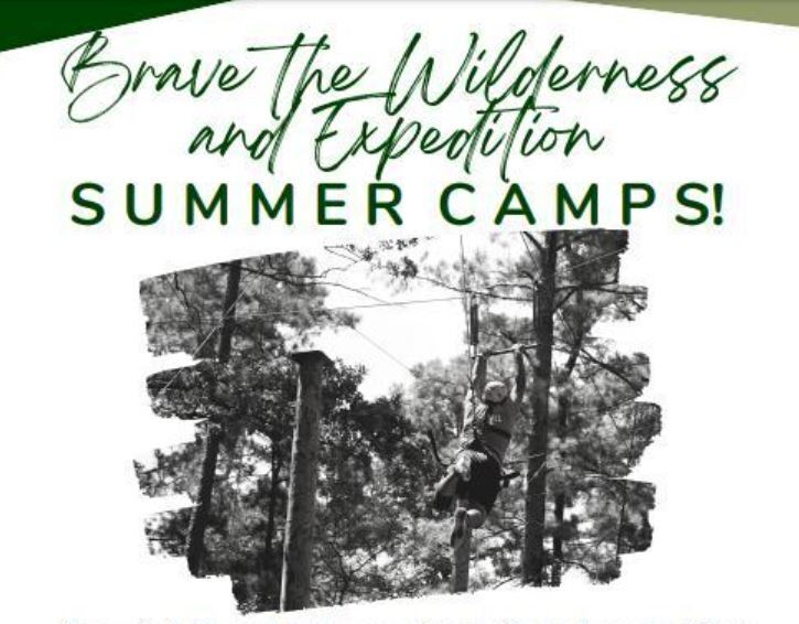 EXPEDITION! Summer Camp 2022