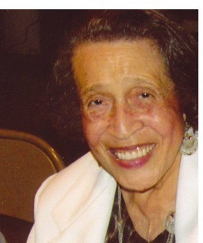 In Memoriam: Rita Hilliard