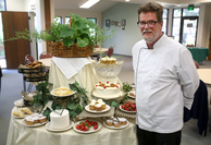 Chef Bill Green