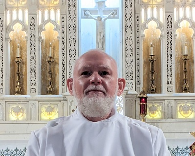 Deacon Ronald T. Hogan