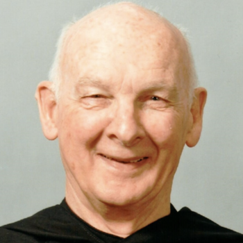 Fr. William M. Cleary, OSA