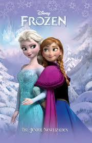 "FAMILY MOVIE DAY ""FROZEN"""