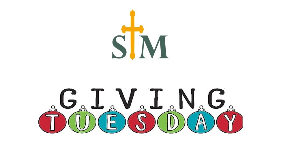 Giving Tuesday Drive