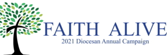 Rooted in Faith: 2020 Diocesan Annual Campaign
