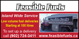 Feasible Fuels