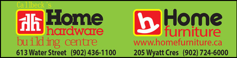 Home Hardware and Home Furniture