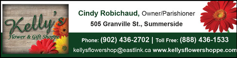 Kelly's Flower Shoppe