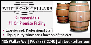 White Oak Cellar