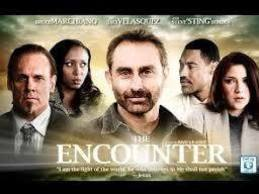 "Saturday, January 11th, 2020 Dinner and Movie Night ""The Encounter"""