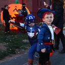 Trunk O' Treat photos