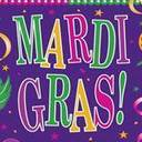 Mardi Gras Night at Sacred Heart Church