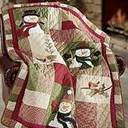 Ladies Guild Quilt Raffle