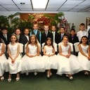 2016 First Communion 9am