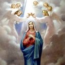 Feast of the Assumption - Tuesday, August 15th