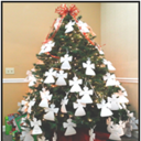 Angel Tree ~ A Continuing Tradition