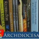 Book Sale! June 8-10 at St. Thomas Seminary in Bloomfield