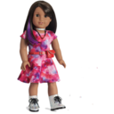 American Girl Doll Raffle!