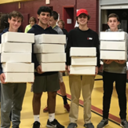 College Care Packing Night 2018