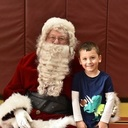 Photos from Breakfast with Santa!