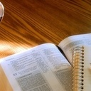 Join us for Scripture Study - FEB 20th