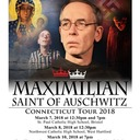 Maximilian: Saint of Auschwitz CT Tour 2018