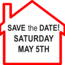HomeFront May 5th - Save the Date!