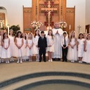 2018 First Communion Photos - May 6th (All Masses)