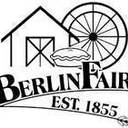 Berlin Fair Volunteers Needed! Orientation Sept. 12th