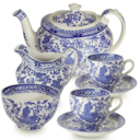 Ladies' Guild Silver Tea - September 5th
