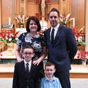 First Communion - June 13, 2020