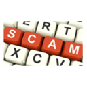 Email scam alert - here we go again