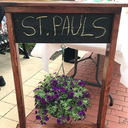 Photos from our Outdoor Mass and Parish Picnic
