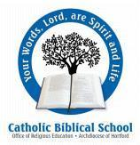 Archdiocese Offers Scripture Study & Adult Formation Classes