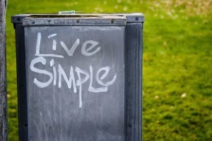 'Simple Living' Workshop in January and More at OLC Retreat Center in Farmington