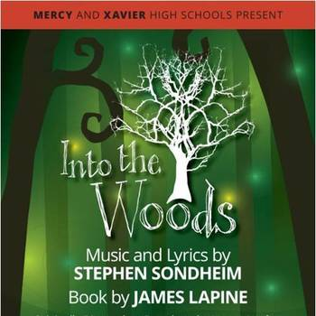 """Into the Woods"" on March 11-13!"