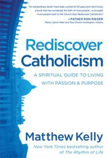 Rediscover Catholicism book discussion MAY 18th