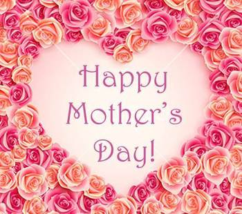 Mother's Day Craft on Sunday, May 1st
